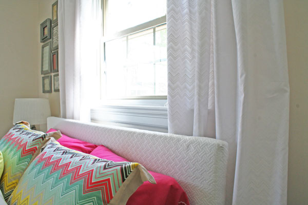 Make your own upholstered headboard - Make your own headboard ...